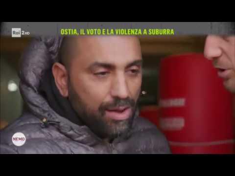 Ostia, il voto e la violenza a Suburra - Nemo - Nessuno escluso 09/11/2017