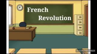 History, class 9 , Chapter 1 , French Revolution, part 2