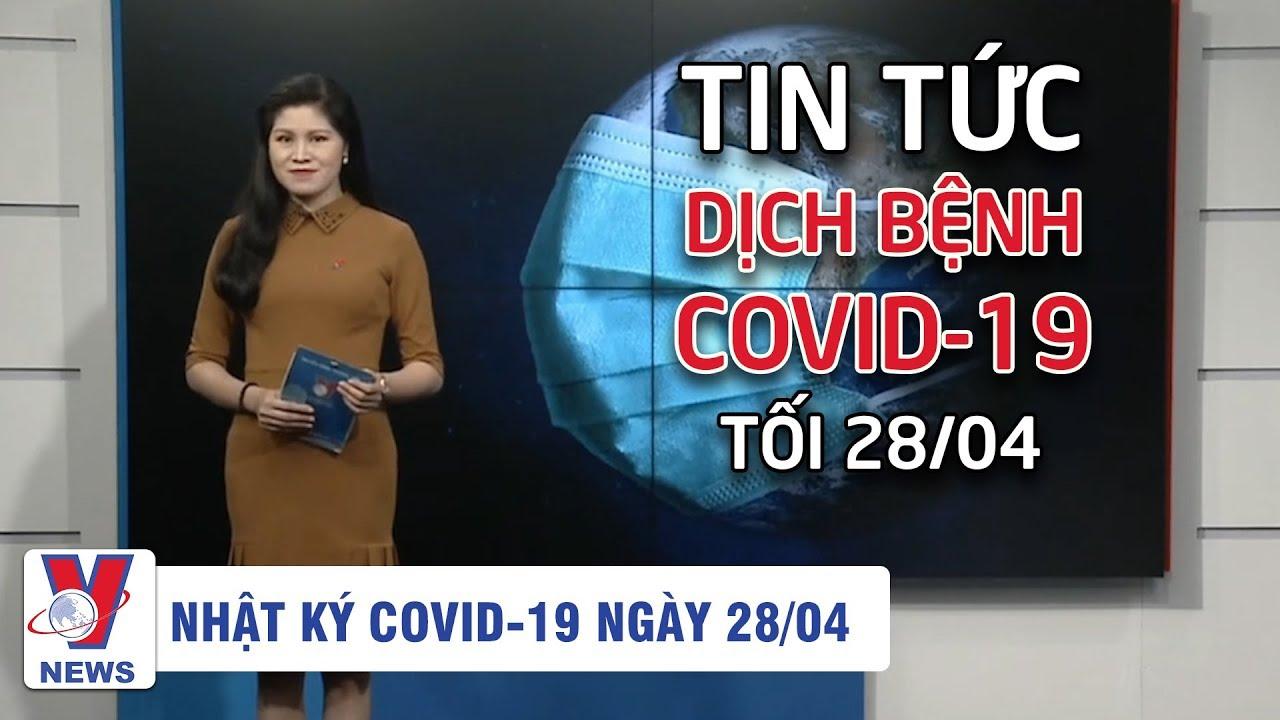 Nhật ký Covid-19 ngày 143 (28/04/2020) | Virus Sars-CoV-2 và bài học bảo vệ môi trường