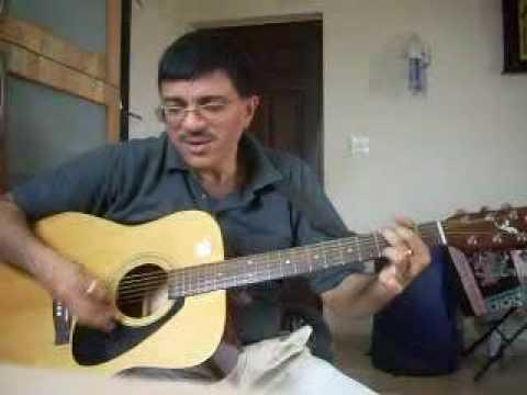 June Poonal Guitar Harris Jayaraj Chords Tamil Song Lesson