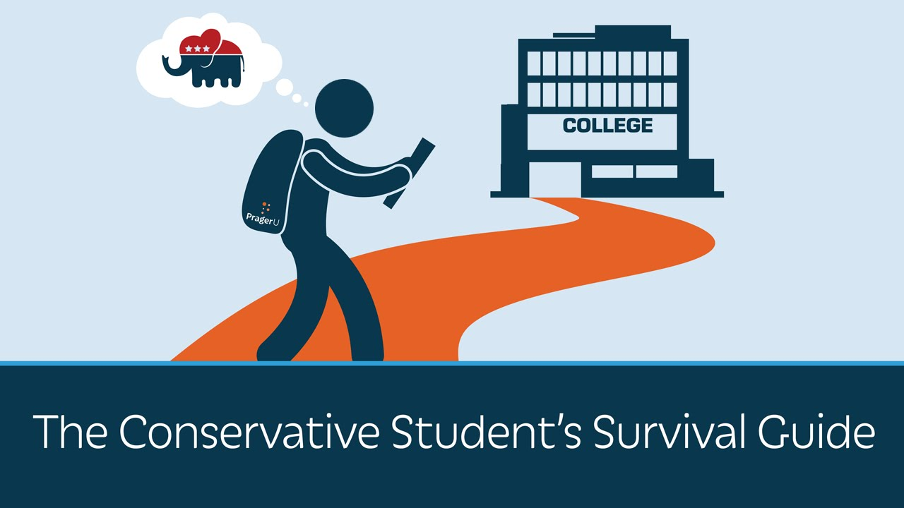 the conservative student s college survival guide