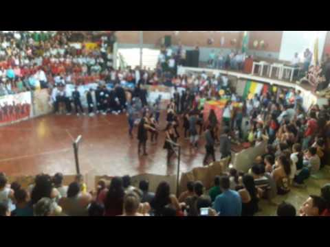 Baile Carlos Lleras