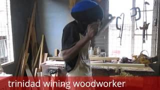Trinidad And Tobago  Wining Furniture Builder
