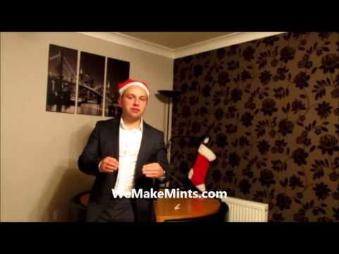 12 Stock Market Trading Tips Of Christmas video 6 / 12