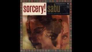 Sabu Martinez - Sorcery