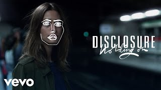 Disclosure - Holding On ft. Gregory Porter thumbnail