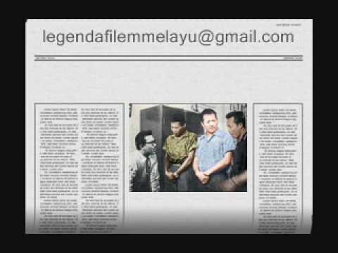 Pengenalan Legenda Filem Melayu Klasik Shaw Brothers, Cathay Keris, Studio Merdeka DLL