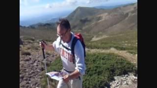 CUERDA LARGA. Grupo de Montaña ACUDE