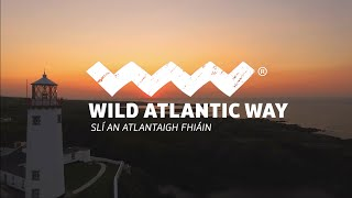 Soaring Over the Wild Atlantic Way