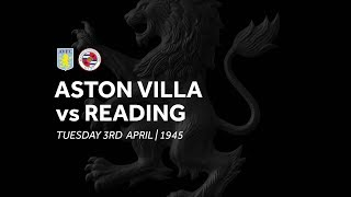Aston Villa 3-0 Reading | Extended highlights