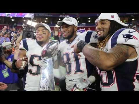 Patriots   Super Bowl XLIX   Raw & Unedited