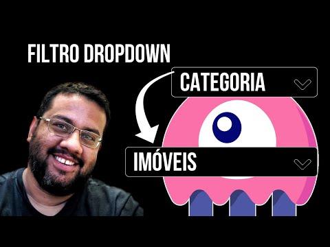 Vídeo no Youtube: Livewire - Criando Filtro com Dropdowns List #laravel #livewire