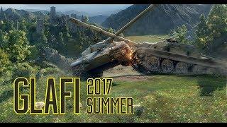 ФИНАЛ - GLAFI Summer 2017 by League Glafi