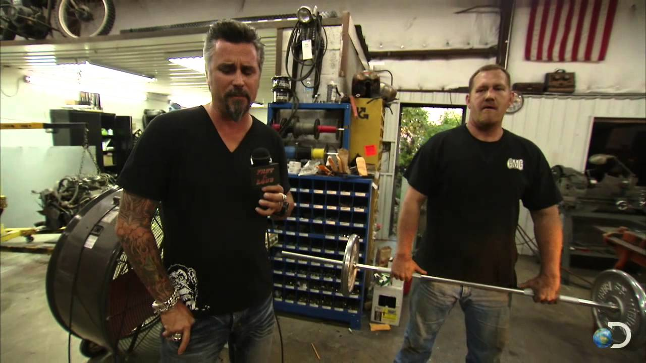Gas Monkey Tv Fast N Loud