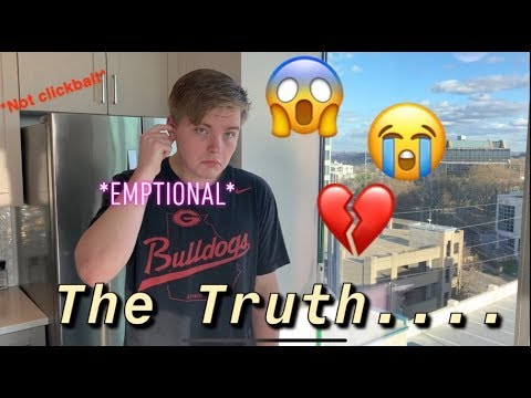 EMOTIONAL Q&A ***NOT CLICKBAIT***