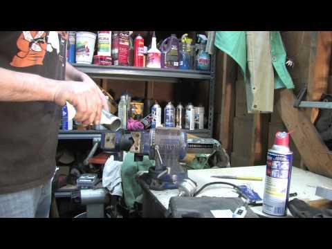 DIY Testing & build EFI Fuel Injector cleaner