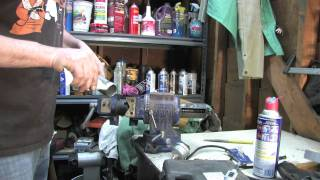 DIY Testing & build EFI Fuel Injector cleaner