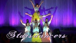 Cleopatra presents: Stars on Stage ( deel een )