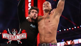WrestleMania 37 - Night 1 Highlights (WWE Network Exclusive)