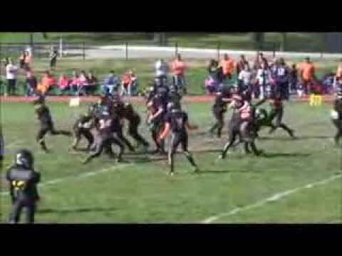 Wilmington midget football