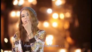 เพลงพม่าเพราะๆ Yay Khae Yite A Pyone -  Mi Sandi [OFFICIAL MV] HD