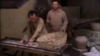 Cena do filme Auto da compadecida