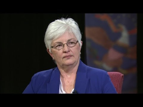North Dakota Legislative Review 1309; Joan Heckaman; Senator (D) New Rockford