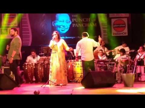 Yeh Din To Aata Hai Ek Din Jawaani Mai| Mahaan | Live Concert| Punch of Pancham