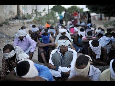 Somalia: Children Unlawfully Detained
