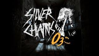Silver Chains (PL) #3 - Wiedźma (Gameplay PL / Zagrajmy w)