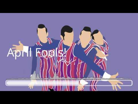 We are number one but its April Fools Day 2017