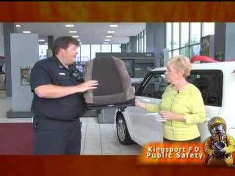 Child Seat Safety