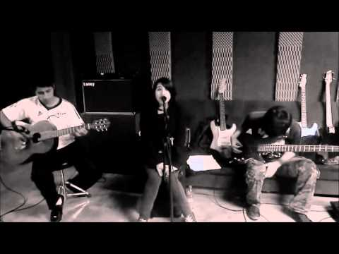 TAISEI COVER Rolling star - Yui (Acoustic version)