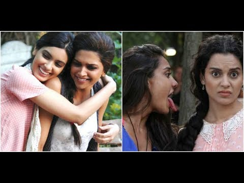 Happy Friendship Day: 8 must watch films celebrating female bonding