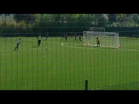 Goal Salvo Di mitri