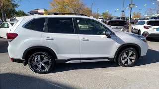 2020 Subaru Forester Northern Nevada, Reno, Lake Tahoe, Carson City, Roseville, NV LH407856