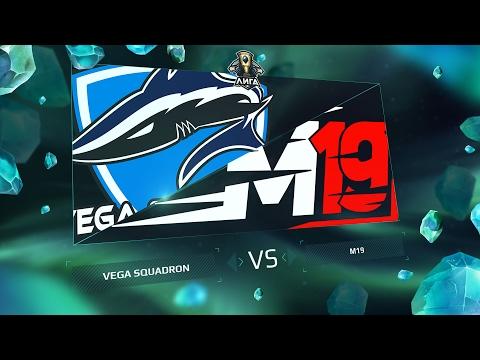 VEG vs M19 - Неделя 3 День 1