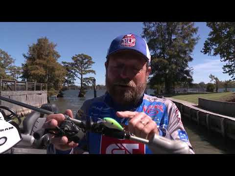 Major League Lesson: Grigsby's Top 5 Fall Baits