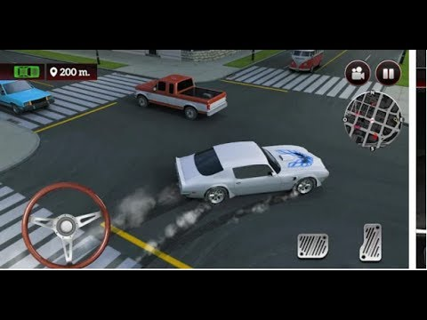 Drive For Speed Simulator Android Racing Game Video