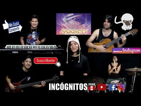 marco-/-no-te-vayas-mamÁ---incógnitos-perú-(band-cover)