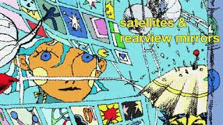 Watch Khary Satellites  Rearview Mirrors video
