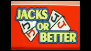 How to Find Winning Jacks or Better Video Poker Machines