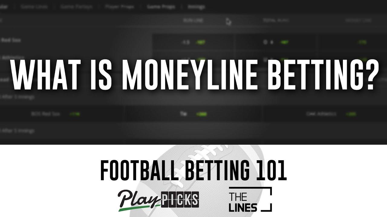 How to bet on football money line funifi nicosia betting