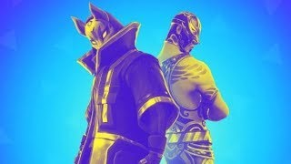 FORTNITE: QUAD, PATCH 6.10 AND PLAY THE TORNEO