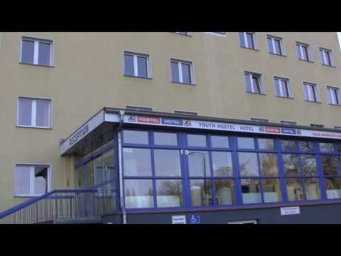 Review: A&O Hotel and Hostel, Dresden, Saxony, Germany - November 2013
