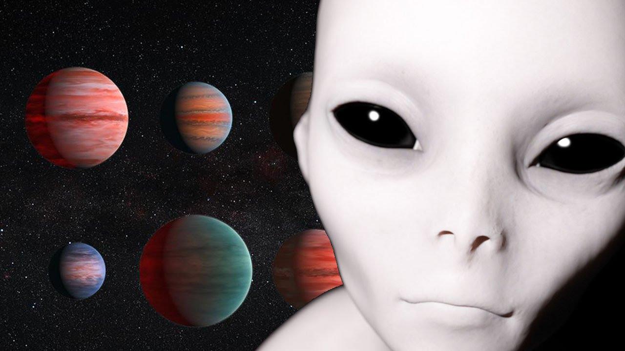 Cu ntos planetas pueden tener vida extraterrestre vm for Cuantos codones existen