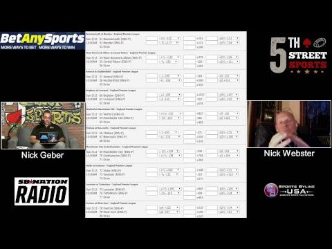 5th Street Sports Soccer 5/11/18