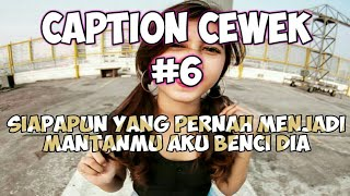 Caption Cewek Keren Status Wa Status Foto Quotes Remaja Part 6
