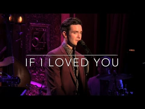Michael Lowney - If I Loved You