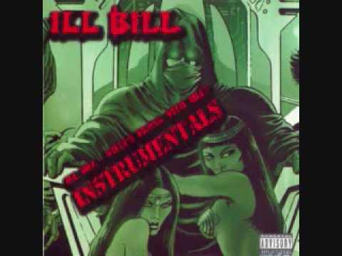 Ill Bill - American History X (Necro Insturmental)